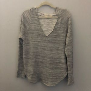 Urban Outfitters lightweight sweater hoodie